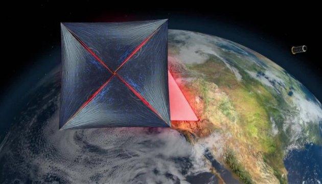 NASA допоможе Хокінгу розробити супершвидкісний космічний корабель StarChip