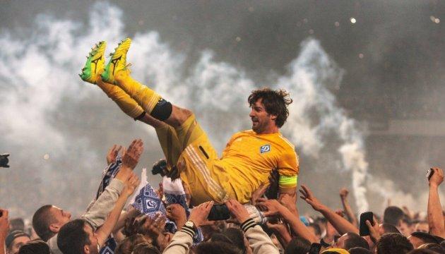 Шовковський завершив футбольну кар'єру