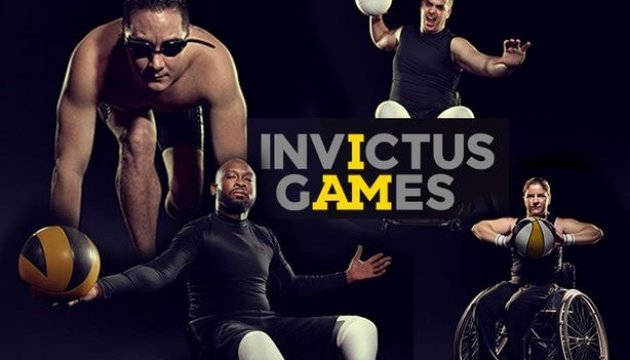 Ukraine to participate in Invictus Games 2017