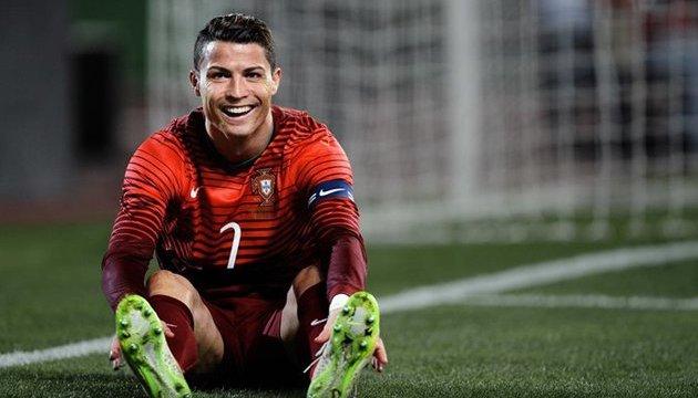 Роналду висунули обвинувачення в ухилянні від податків на €14,7 мільйона