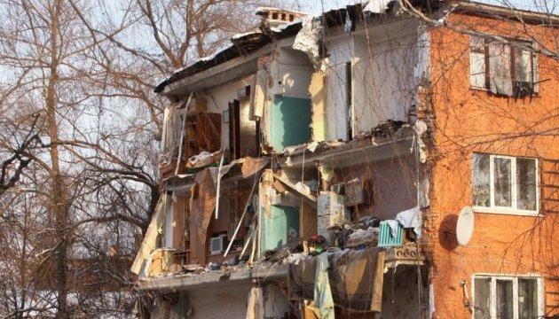 Мер Чернігова віддав свою зарплату постраждалим від обрушення гуртожитку