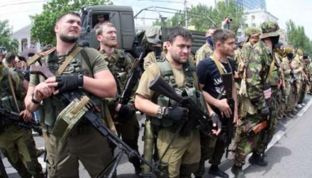 У Чечні напали на полк Росгвардії, шестеро загиблих - ЗМІ