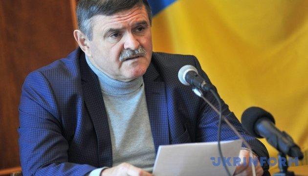 Мер Сєвєродонецька втомився боротися за своє крісло і написав заяву