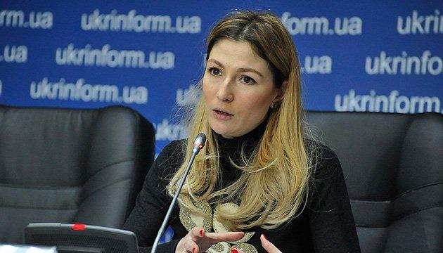 Крим - це Україна: Мінінформ анонсував акції ще у трьох столицях