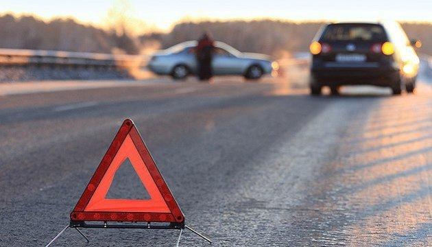 Потрійне ДТП в Харкові: особа однієї загиблої ще не встановлена