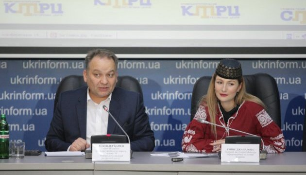 Публічна дипломатія як ключовий інструмент для захисту прав людини в Криму