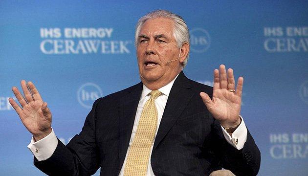 Держсекретар США вважає, що відносини з Росією слід стабілізувати