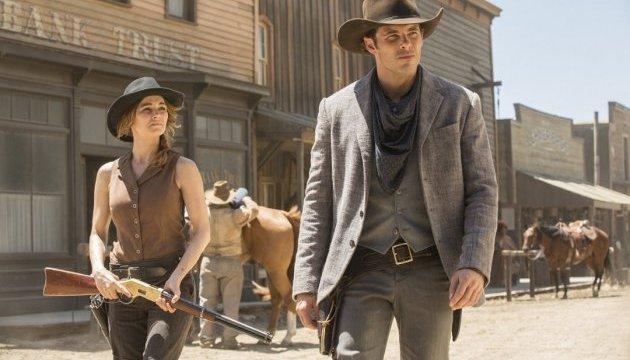 Мир Дикого Запада: вышел первый трейлер второго сезона