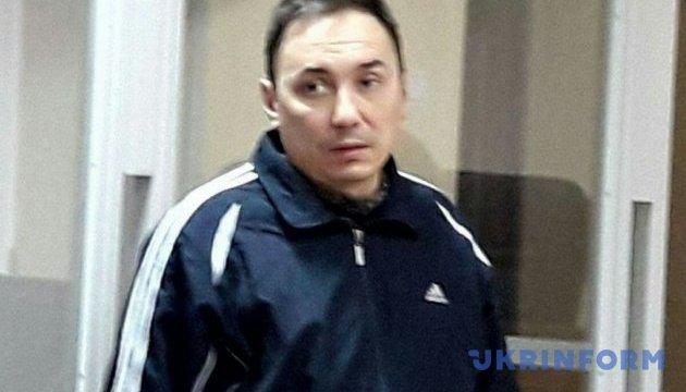 Апеляційний суд залишив полковника Без'язикова під арештом