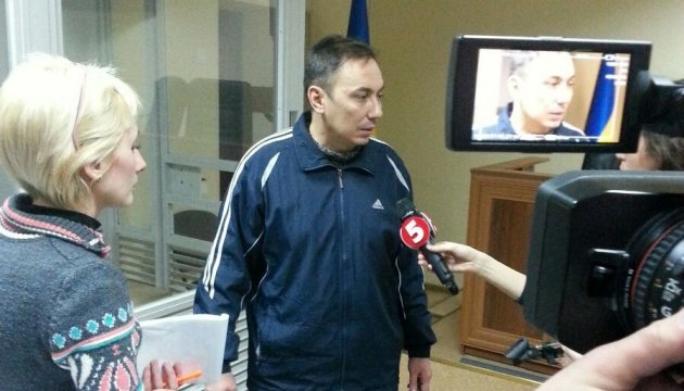Суд отправил полковника Безъязыкова за решетку до 8 февраля