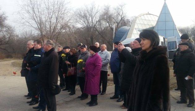 У Кишиневі нагородили ліквідаторів і вшанували загиблих на ЧАЕС