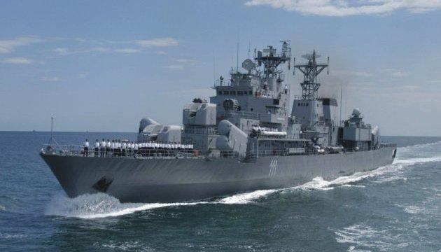Румыния усилит военное присутствие в Черном море из-за действий РФ