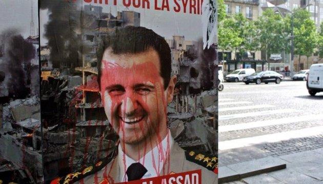 За 4 роки в тюрмах Асада без суду повісили 13 тисяч людей - правозахисники