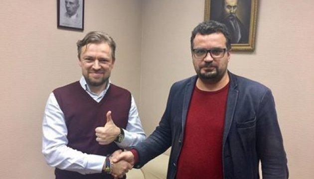 Держкіно виділить понад мільйон гривень на фільм про Донбас