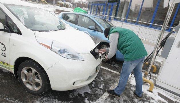Мінінфраструктури візьметься за розвиток електротранспорту в Україні