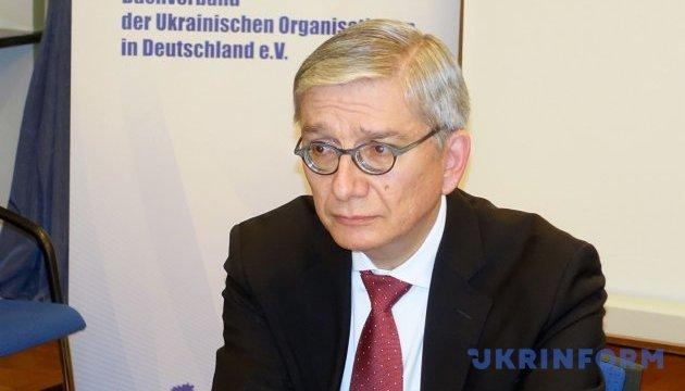 Чолій на ПАРЄ підніме питання про виключення РФ з Ради Європи