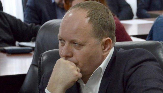 Одіозний депутат повідомив ЗМІ про побиття