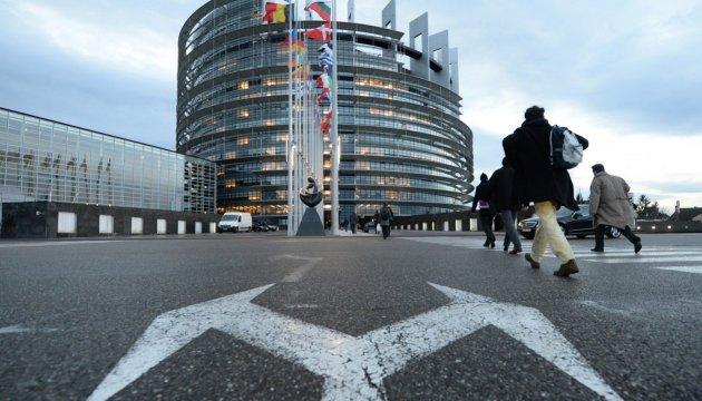 Europaparlament will über Eskalation in Ostukraine debattieren