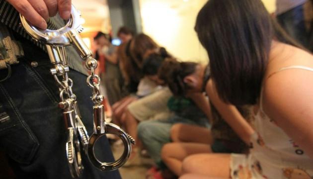 В Україні за чотири роки зафіксували 702 випадки торгівлі людьми