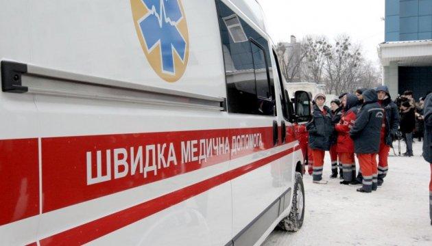 Четверо пострадавших от взрыва на Харьковщине - в критическом состоянии