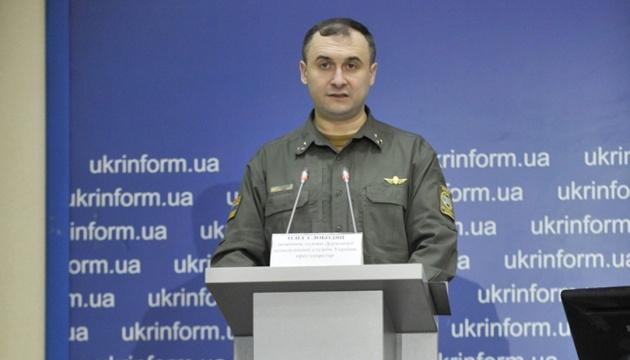 Слободян підтвердив затримання ФСБ українських рибалок