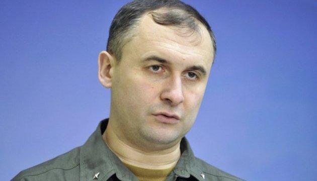 Поблизу КПВВ в зоні АТО не вщухають провокації з боку російських військ