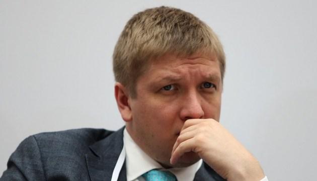 Зарплата Коболєва перевищує два мільйони на місяць