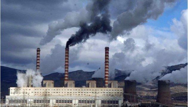 Зупинився єдиний сміттєспалювальний завод країни