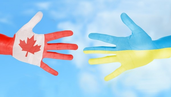 Canadian diaspora promises to help Ukraine in fight against Russian aggression