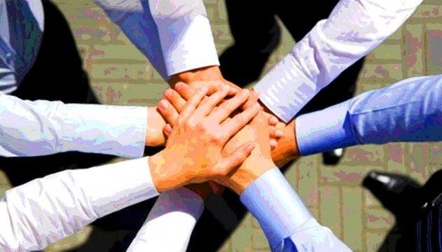 Заново підносимо тему кооперації. Надіятися на самоініціативу громад?