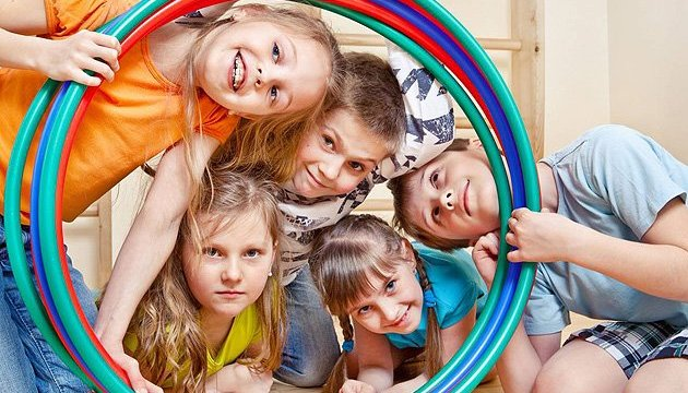 Сегодня - День защиты детей и Всемирный день родителей