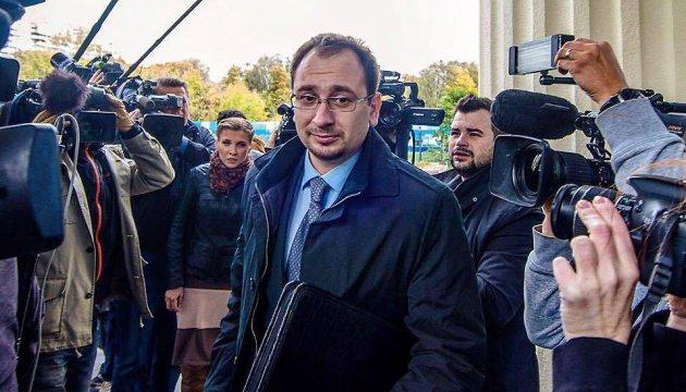 Полозов заявляє про новий виток репресій проти членів Меджлісу в Криму