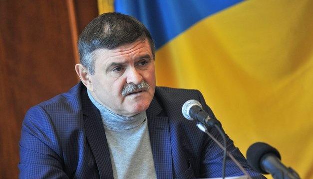 Суд втретє повернув Казакова на посаду мера Сєвєродонецька - адвокат