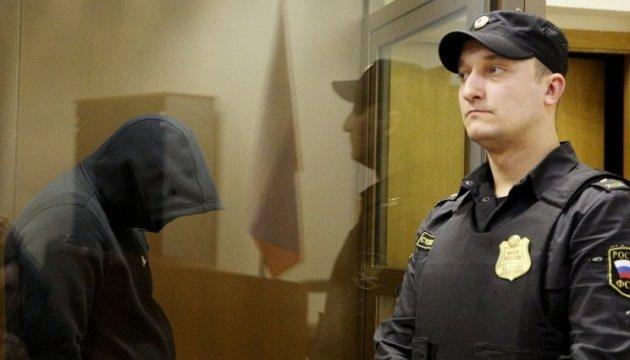 Екс-чиновник часів Януковича, який збив у Москві близняток, був п'яний