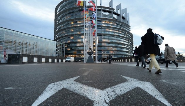 Nord Stream 2 must be stopped – European Parliament resolution