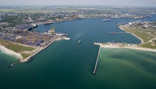 АМПУ: Новий міст збільшить пропускну здатність авто в порт