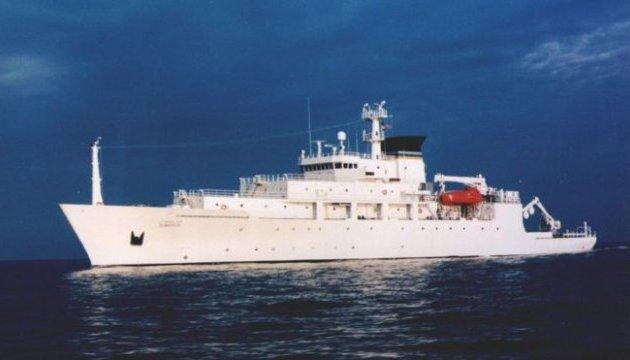 Китай захопив підводний дрон американських океанологів