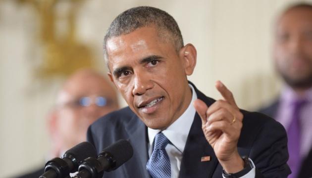 Обама прокомментировал решение Трампа о выходе США из Парижского соглашения