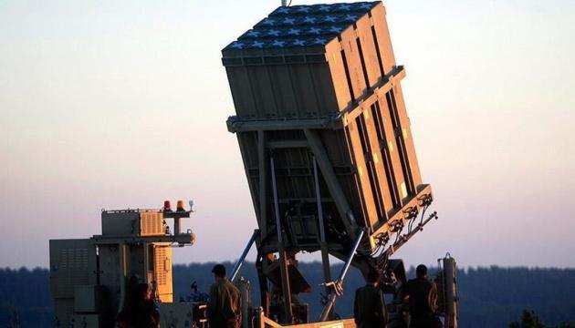 Израиль снова обстреляли из сектора Газа
