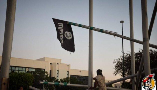 Пентагон повідомив про ліквідацію трьох ватажків ІДІЛ у Сирії та Іраку