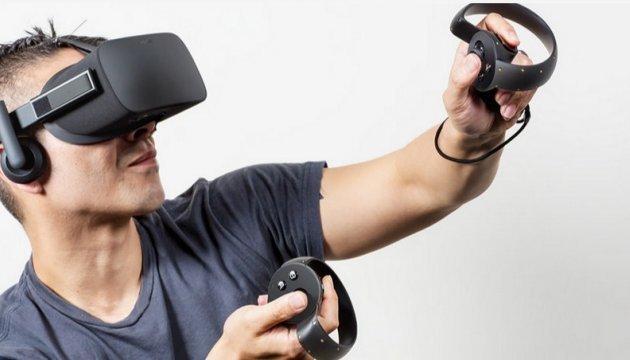 Український стартап допоможе зробити шоломи Oculus Rift і HTC Vive бездротовими