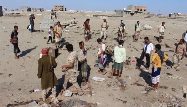 Из-за холеры и войны в Йемене беженцами уже стали 2,8 миллиона человек - СМИ