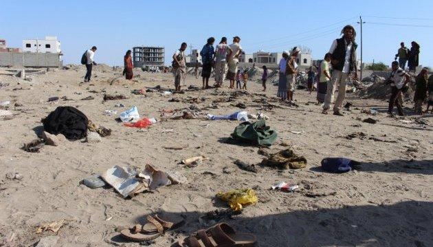 В Йемене 14 миллионов людей находятся на грани голода - ООН