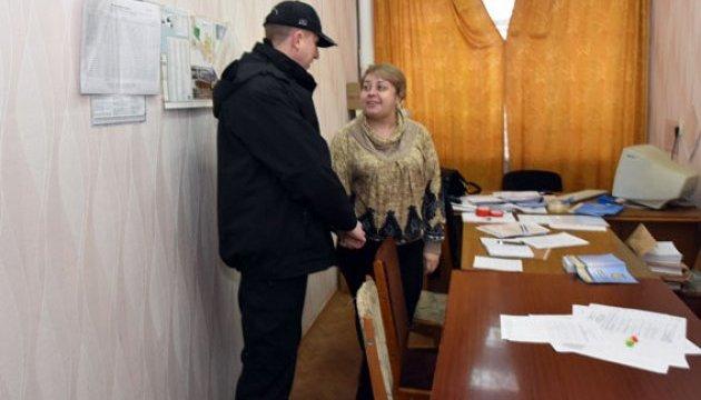 Вибори на Донеччині проходять без грубих порушень – поліція