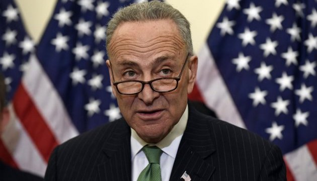 В Сенате США хотят больших санкций для России после саммита в Хельсинки