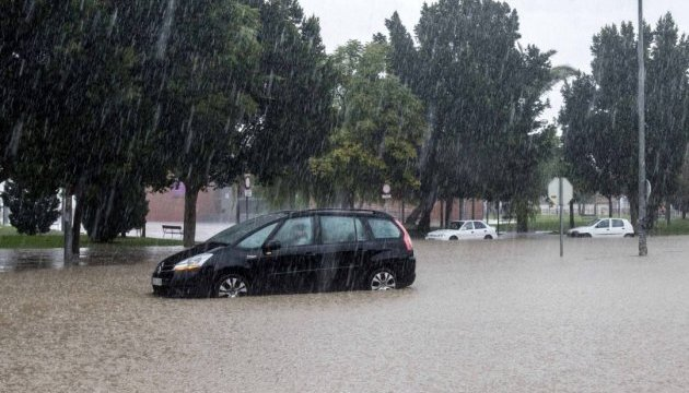 Изменение климата: ученые прогнозируют высокую смертность в Европе от стихийных бедствий