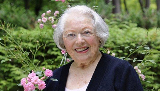 Померла 104-річна французька співачка