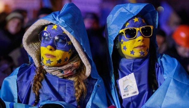 Прем'єр Литви: Український безвіз Європі треба навіть більше, ніж Києву
