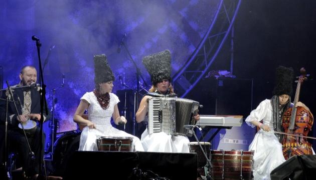 Дэвид Бекхэм использовал песню украинской группы в рекламе собственного бренда