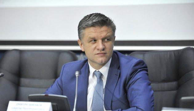 Податок на виведений капітал: Шимків каже, що спершу треба переконати МВФ